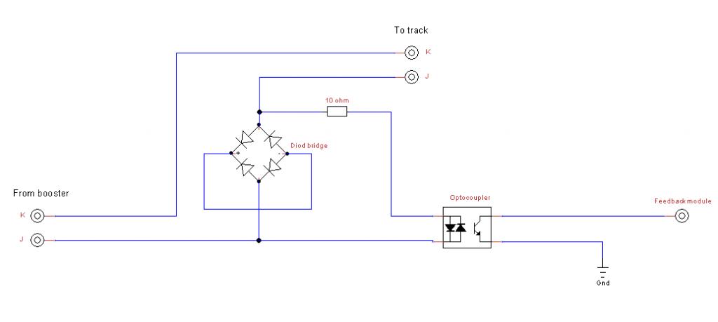 Circuit - Block Detector V1.0